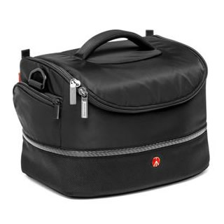 Manfrotto Advanced Shoulder Camera Bag VIII
