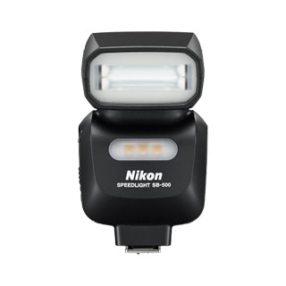 Nikon SB-500 Speedlight Flashgun