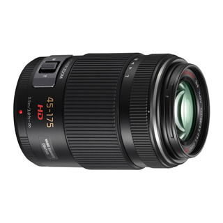 Panasonic 45-175mm f4.0-5.6 LUMIX G X Vario Micro Four Thirds Lens